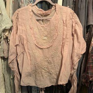 Magnolia Pearl blouse
